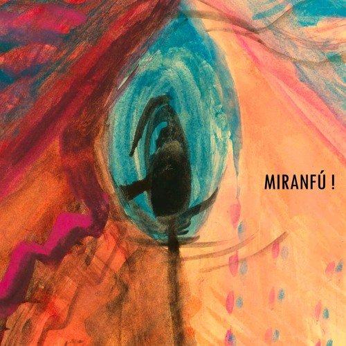 copertina di miranfù ep