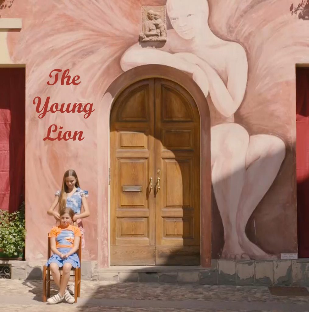 the young lion colonna sonora