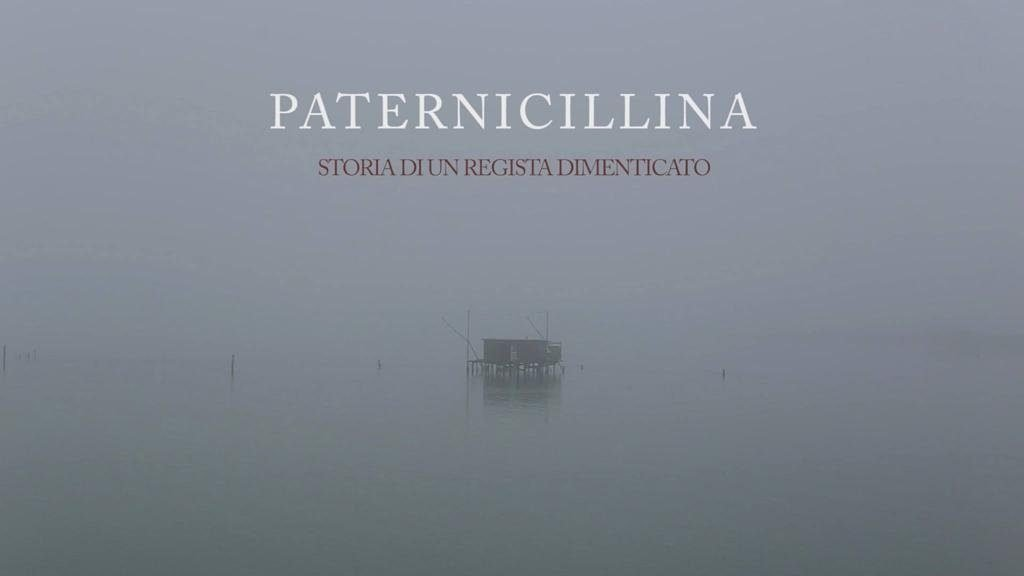 locandina di paternicillina